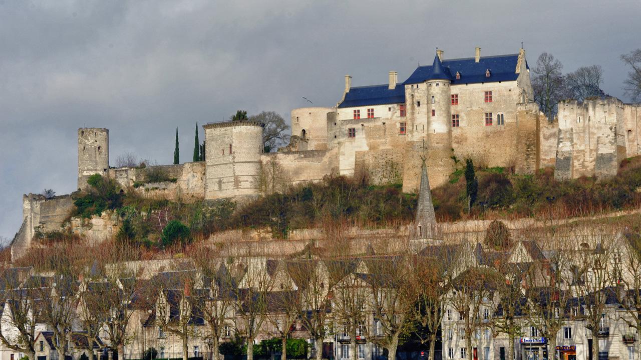 Royal Fortress