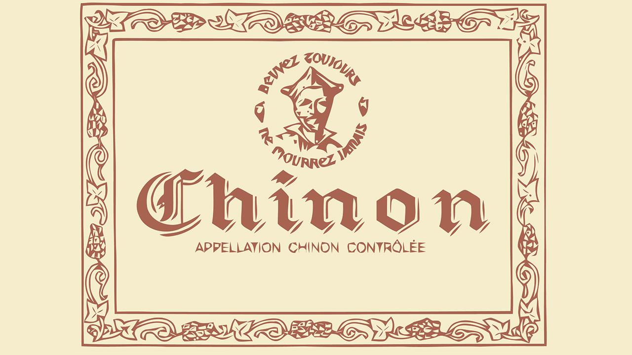 Vin de Chinon