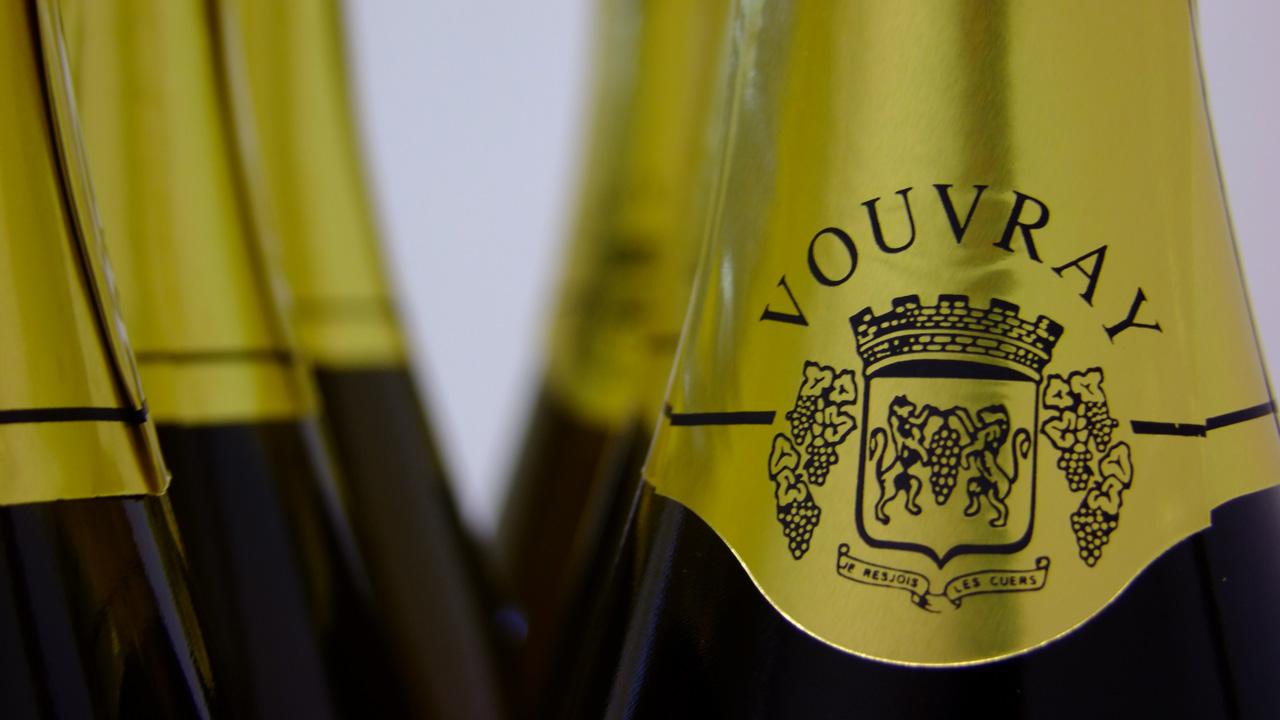 Vin de Vouvray